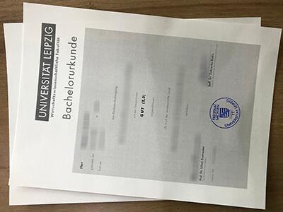 Universität Leipzig Diplom, Buy Leipzig University Diploma