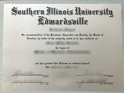 What Can I Do to Get A Fake SIUE Diploma, Buy Fake Diploma online