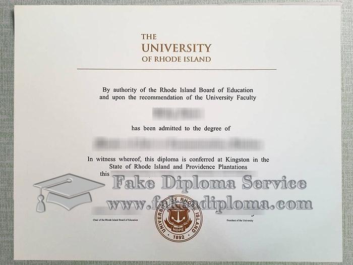 University of Rhode Island diploma 2021, fake University of Rhode Island degree, buy University of Rhode Island certificate,