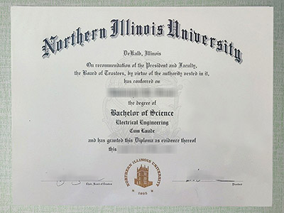 Most Efficient Way to Get A Northern Illinois University Diploma online